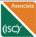 Associate ISC2 Class Logo